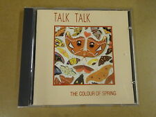 CD / TALK TALK - THE COLOUR OF SPRING