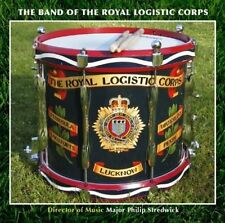 The Music of the Royal Logistic Corps (2011)