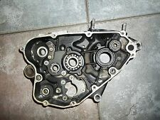 1982 Suzuki RM 125 RM125 Right engine case half halves
