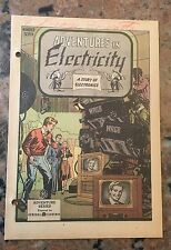 General Electric Adventure Series Number Seven