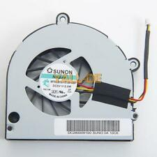 New Laptop CPU Cooling Fan for Acer 5741 5742 TOSHIBA C660 A660 A665 C665 DE