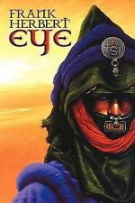 Eye by Frank Herbert (2001, Paperback)