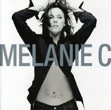 Melanie C Reason (2003; 12 tracks) [CD]