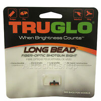 Tru Glo Long Bead Shotgun Sights for Beretta, Browning Miroku Benelli Winchester
