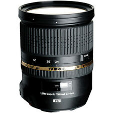 Tamron SP 24-70mm f/2.8 DI VC USD Lens for Canon AFA007C-700