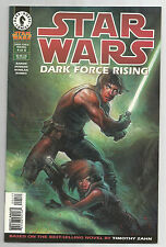 STAR WARS DARK FORCE RISING # 4 *  NEAR MINT