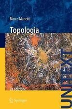 Unitext: Topologia 78 by Marco Manetti (2014, Paperback)