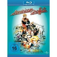 AMERICAN GRAFFITI -  BLU-RAY NEUWARE RICHARD DREYFUSS,RON HOWARD,PAUL LE MAT