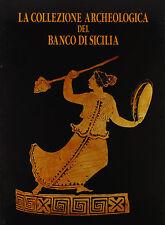 2 volumi La collezione archeologica del Banco di Sicilia. Cofanetto archeologia