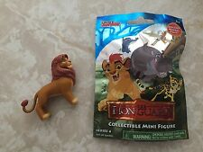 Lion King Guard Blind Bag Figure Toy Simba RARE UNOPENED!!