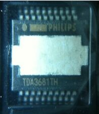 PHI TDA3681ATH SOP Multiple voltage regulator with switch