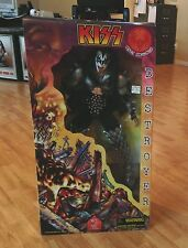"KISS dolls 24"" * GENE SIMMONS * "" Destroyer Limited Edition 1998'"