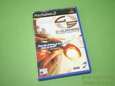 G-Surfers Sony PlayStation 2 PS2 Game - Midas Interactive Entertainment