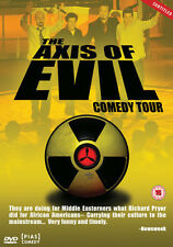 The Axis of Evil Comedy Tour DVD