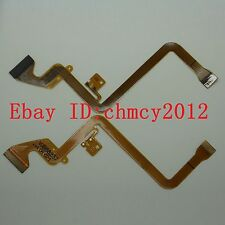 LCD Flex Cable For Panasonic AG-DVC180B DVX100B DVX102B AG-HVX200MC Video Camera