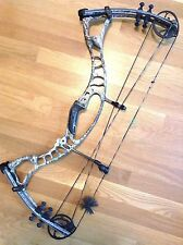 HOYT MAXXIS 31 COMPOUND BOW  60-70# - MINT CONDITION!
