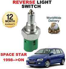 FOR MITSUBISHI SPACE STAR DG0 1998-- ON NEW REVERSE LIGHT SWITCH OE QUALITY