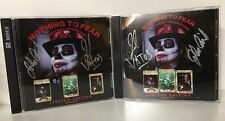 Nothing To Fear - Oingo Boingo - Combat Radio Conversations AUTOGRAPHED