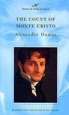 Barnes and Noble Classics: The Count of Monte Cristo by Alexandre Dumas (2004, …
