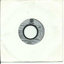 7'Nazareth   Morgentau(Morning Dew-DEUTSCH)   ONE-SIDED PROMO ONLY!! Germany