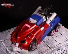 ITF Third party Optimus Prime VOYAGER Scale,In stock!