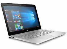 "HP Envy 15T 15.6"" UHD 4K TouchScreen i7-6560U 2.2GHz 16GB 1TB 256GB SSD Backlit"