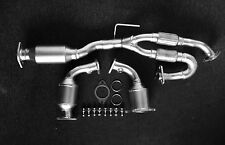 A1 EXHAUST DIRECT-FIT CATALYTIC CONVERTER SET 2003-2007 NISSAN MURANO 3.5L