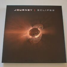JOURNEY - ECLIPSE - 2011 DELUXE COLLECTOR'S EDITION BOX SET