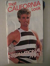 International Male- That California Look Special Issue! (1987) gay interest