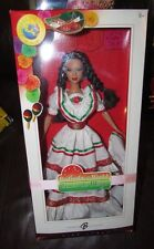 Festivals of the World Pink Label Collection Cinco De Mayo 2007 Barbie Doll BNIB