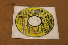 ERG Nu Music Traxx Vol. 55 OUT OF PRINT VERY RARE CD Great Condition FREE SHIP!