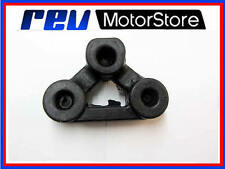 HONDA ACCORD 2.4 REAR SECTION EXHAUST RUBBER HANGER MOUNT BRACKET MOUNTING