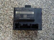 Orig. Audi A6 4F Türsteuergerät Steuergerät hinten links 4F0959795E 4F0910795E