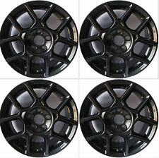 "4 - 17"" Type S Style Alloy Wheels Rims Fits 2004 2005 2006 2007 2008 Acura TL"