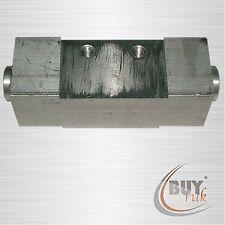 Schälgerät Entrindungsgerät zum Anbau Kettensäge Konturhobelwalze Messerblock .