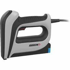 ARROW FASTENER ELECTRIC HEAVY DUTY STAPLE AND NAIL GUN
