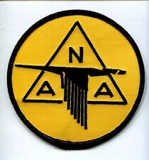 NAA NORTH AMERICAN AVIATION COMPANY Aircraft Manufacturer USAF US NAVY Squadron