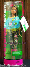 """Ibiza Outfit ~ Fashion Fever ~ United Colors of Benetton Barbie Doll ~ Rare """""""