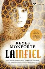 La infiel (Spanish Edition) by Monforte, Reyes
