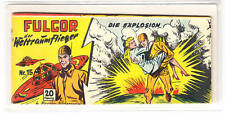 """Fulgor Nr. 15 ***Zustand 2*** Piccolo """"Walter Lehning-Verlag"""""""