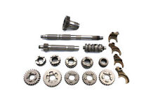 6-SPEED TRANSMISSION GEAR SET