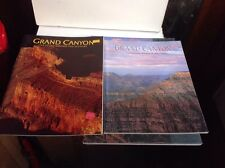 Grand Canyon : Natural Wonder of the World . The Story Behind The Scenery +1 PB