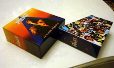 The Police Zenyatta Mondatta  PROMO EMPTY BOX for jewel case, japan mini lp
