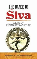 The Dance of Siva: Essays on Indian Art and Culture (Dover Fine Art, History of