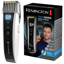 Remington MB4560 Men's Cord/Cordless Lithium Ion Touch Control Beard Trimmer NEW