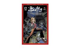 Buffy Bande dessinée comics import USA N° 1 neuf Buffy first issue