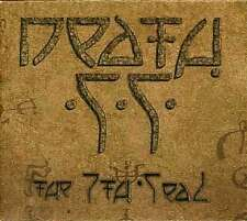 The 7th Seal - Death SS CD LUCIFER RISING RECORDS