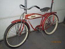 1955 ORIGINAL COLLECTOR SCHWINN HORNET MENS BICYCLE