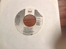 Bad Company-How About That- This Could Be The One Unplayed 45 rpm