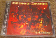 Second Coming - L.O.V.Evil [12-Track Edition] (LAYNE STALEY / ALICE IN CHAINS)